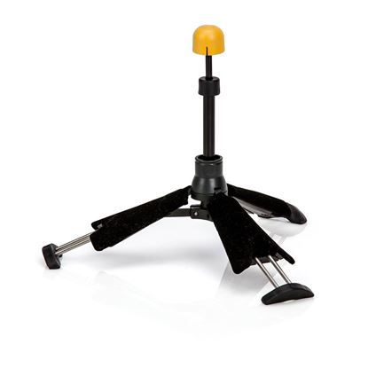 Hercules DS440B: Travlite In-Bell Clarinet Stand