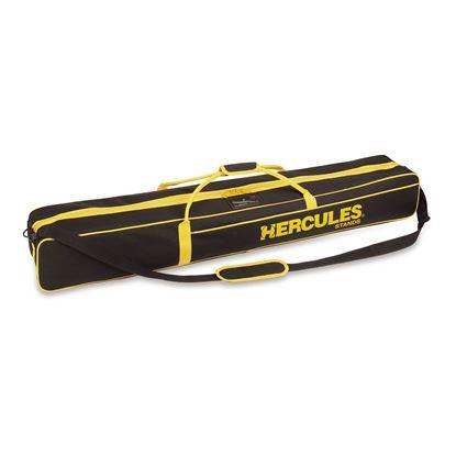 Hercules MSB001: Carry Bag Fits 2 Mic Stds Or 1 SS400B