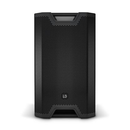 LD Systems ICOA15ABT 15in Powered PA Speaker with Bluetooth Streaming