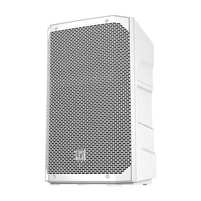Electro-Voice ELX200-10P 10in Powered PA Speaker in White