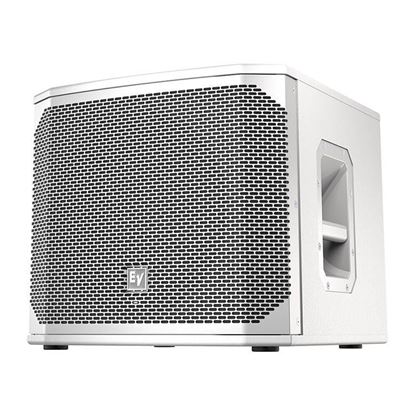 Electro-Voice ELX200-12SP 12in Powered PA Speaker White