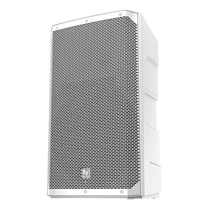 Electro-Voice ELX200-15P 15in Powered PA Speaker White - Front