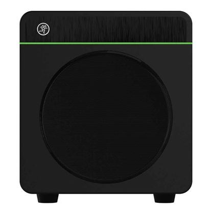 Mackie CR8S-XBT 8inch Multimedia Subwoofer with Bluetooth & Volume Control - Front