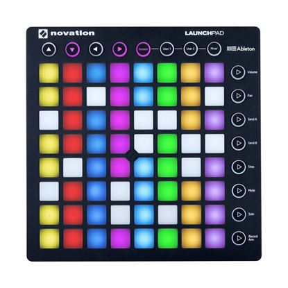 Novation LaunchPad X 64-Pad MIDI Controller For Ableton Live