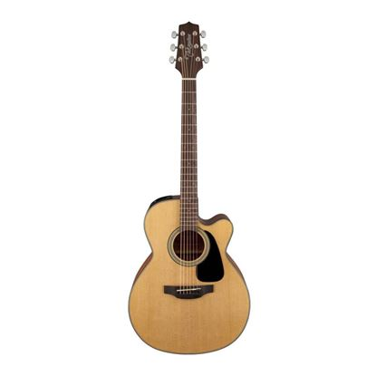 Takamine G10 Series NEX Cutaway Acoustic Guitar with Pickup in Natural Satin Finish