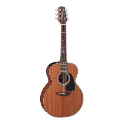 "Takamine G Mini Series ""Takamini"" Acoustic Guitar with Pickup in Mahogany"