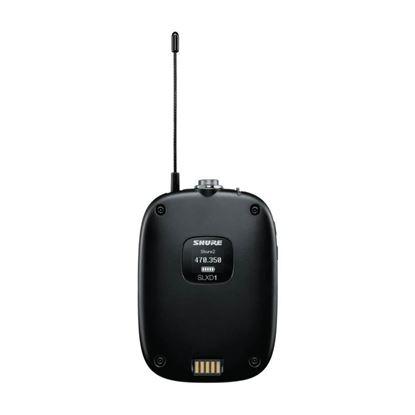 Shure SLX-D Digital Wireless Bodypack Transmitter