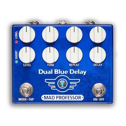 Mad Professor Dual Delay