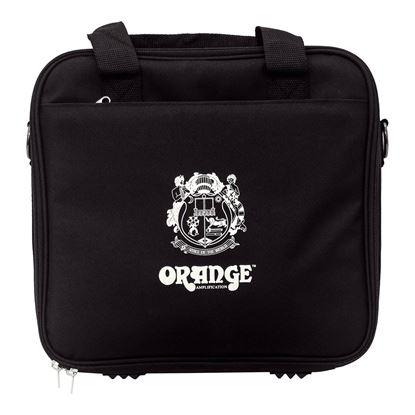 Orange Gig Bag Case For Pedal Baby