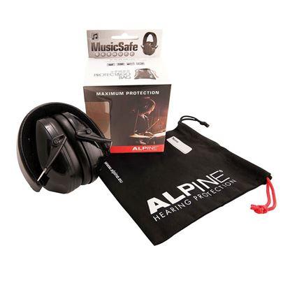 Alpine Muffy Music Earmuffs