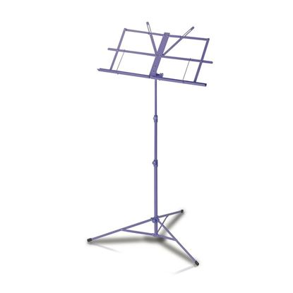 Armour MS3127PL Purple Music Stand with Bag