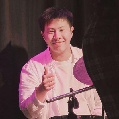 Kevin Huang - Drum Teacher