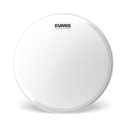 """Evans 24"""" UV EQ4 Bass Drum Head"""