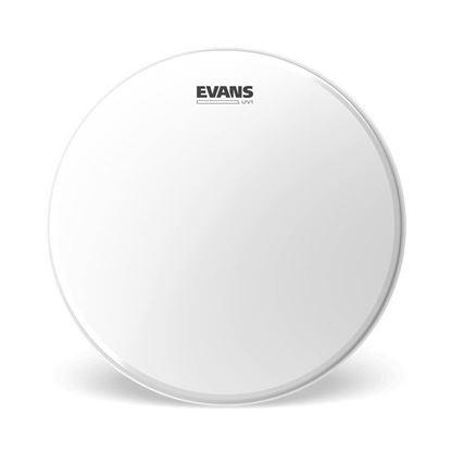 "Evans 24"" UV1 Coated Bass Drum Head"