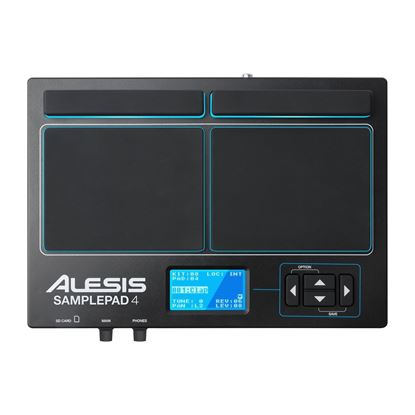 Alesis Sample Pad 4 Electronic Drum Mulitpad