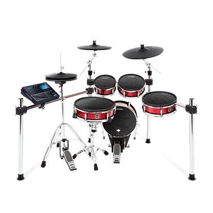 Alesis Strike Premium Mesh Electronic 5-piece Drum kit