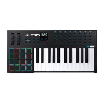 Alesis VI25 25-Key Advanced USB Keyboard Controller