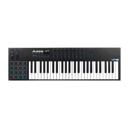Alesis VI49 49-Key Advanced USB Keyboard Controller