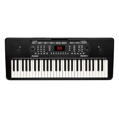 Alesis 54-Key Portable Keyboard with Accessories