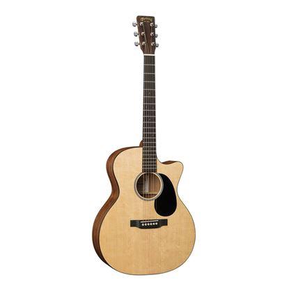 Martin GPCRSGT Grand Performance Acoustic Guitar - Sapele