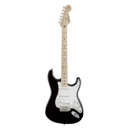 Fender Eric Clapton Signature Stratocaster Electric Guitar - Maple Neck - Black