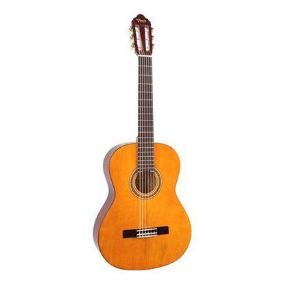 Valencia VC103 3/4 Size Classical Guitar - Natural
