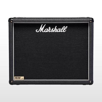 Marshall 1936 Marshall 2 x 12in 150W Extension Cab - Front