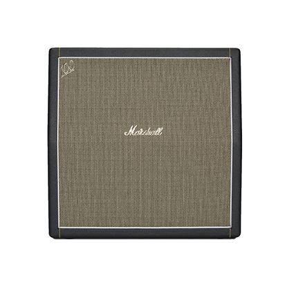 Marshall 1960AHW 4 x 12in Handwired 1960 Angled Cab - Front