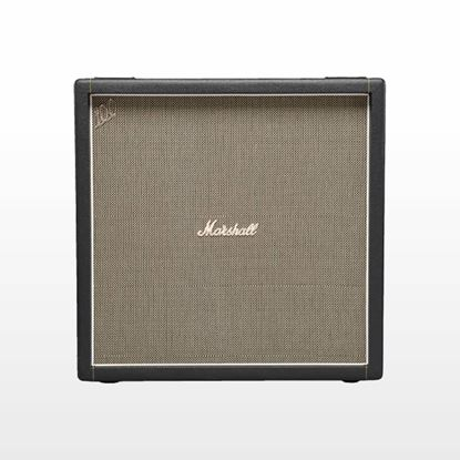 Marshall 1960BHW 4 x 12in Handwired 1960 Straight Cab - Front