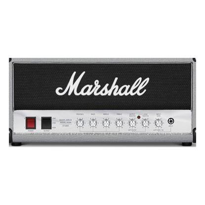 Marshall 2525H 20W Mini Jubilee Guitar Amp Head - Front