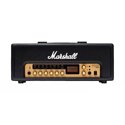 Marshall Code 100H 100W Guitar Amp Head