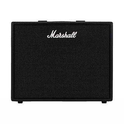Marshall Code 50 50W 1 x 12in Guitar Combo Amp - Front