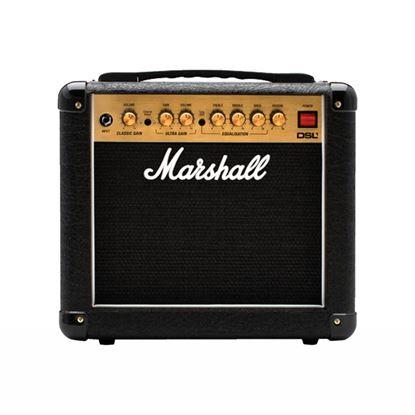 Marshall DSL1C 1W 1 x 8 inch Valve Guitar Combo Amp