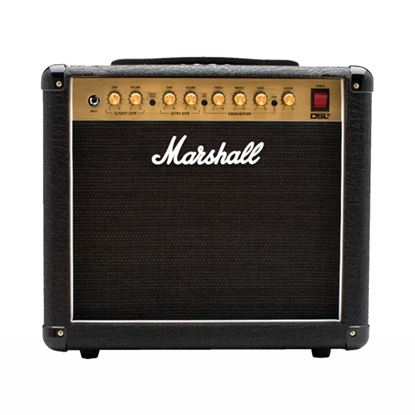 Marshall DSL5C 5W 2 Channel 1 x 10in Guitar Combo Amp