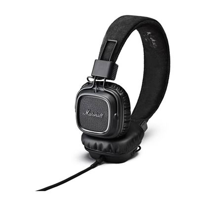 Marshall ACCS-10130 Major MKII Headphones in Pitch Black