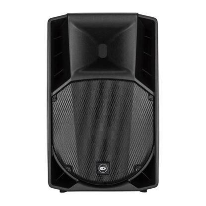 RCF ART735A MK4 15 Inch Digital Active Speaker (ART735AMK4) - Front