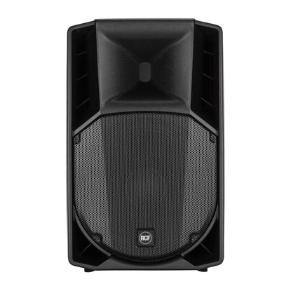 RCF ART745A MK4 15 Inch Digital Active Speaker with FIRphase Filtering - Front