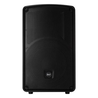 RCF HD12A MK4 12 Inch Powered Digital FIR Speaker System (HD12AMK4) - Front