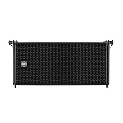 RCF HDL6A Active 2-Way Line Array Module 2x 6.5in (HDL6A) - Front