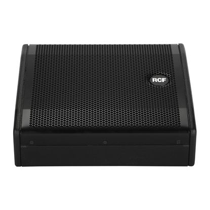 RCF NX10-SMA 10inch Active Coaxial Stage Monitor - Front