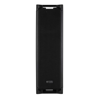 RCF TT052A MKII Active 2-Way Ultra Compact High Output Speaker System (TT052AMKII) - Front