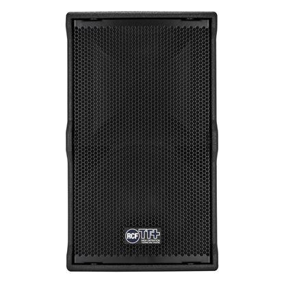 RCF TT1AII 10in Active 2-Way Speaker System (TT1AII) - Front