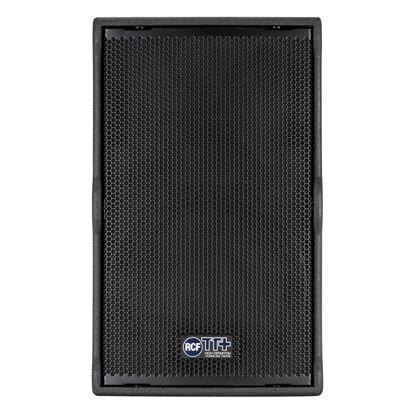 RCF TT22AMK2 12in Active 2-Way Speaker System (TT22AMK2) - Front