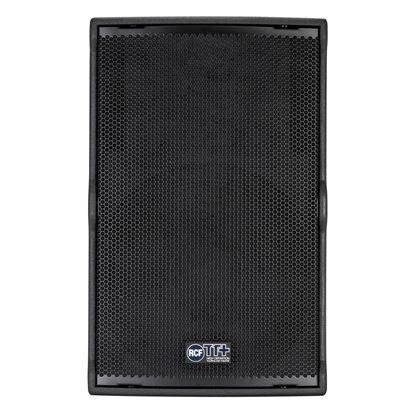RCF TT25AMK2 15in Active 2-Way Speaker System (TT25AMK2) - Front