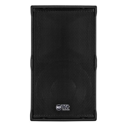 RCF TT2A 12in Active 2-Way Speaker System (TT2A) - Front