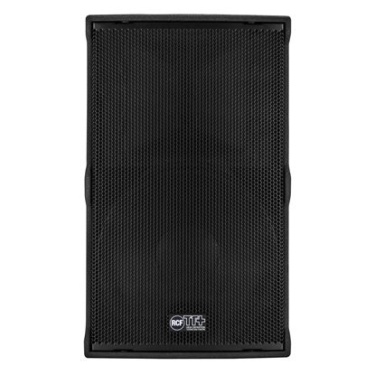 RCF TT5AII 15in Active 2-Way speaker System (TT5AII) - Front