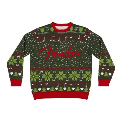 Fender 2020 Ugly Christmas Sweater (Large)