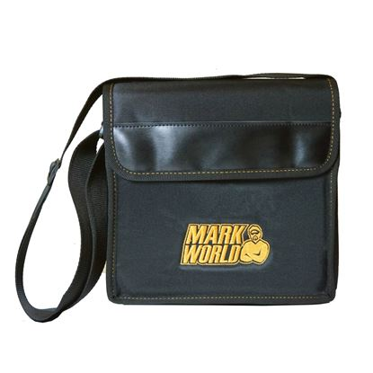 MarkBass GigBag for Nano Mark 300/ DV Micro 50 - Front