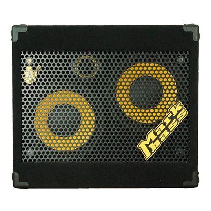 MarkBass 102 Marcus Miller Signature Bass Amp Cabinet - Front