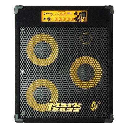 MarkBass CMD103 Marcus Miller Signature Bass Amp Combo